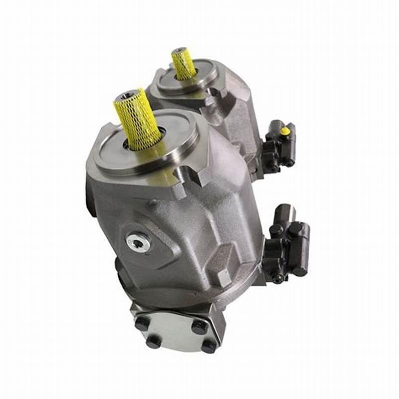 Vickers 4525V50A21-1DC22R Double Vane Pump