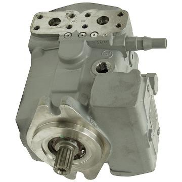 Daikin DVMB-3V-20 Single Stage Vane Pump