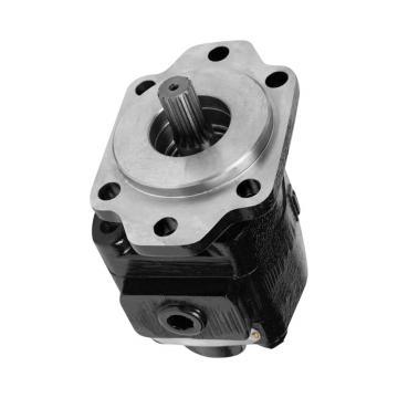 Daikin VZ130A3RX-10 VZ series piston pump