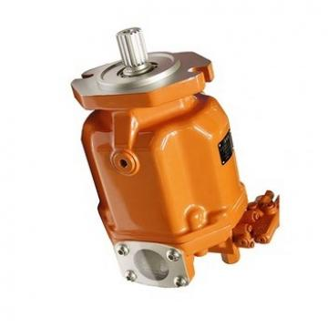 Daikin VD38A1R-10 piston pump