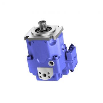 Daikin V23A1R-30 piston pump