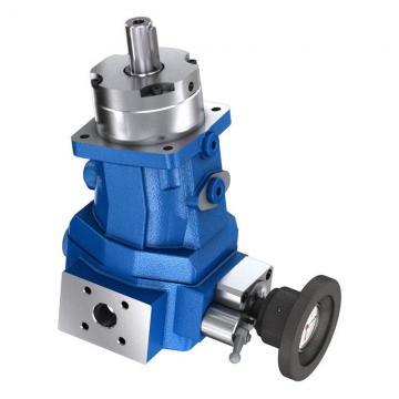 Denison PV29-2L1B-C00 Variable Displacement Piston Pump