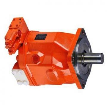 NACHI PZS-4B-100N1-10 PZS Series Load Sensitive Variable Piston Pump