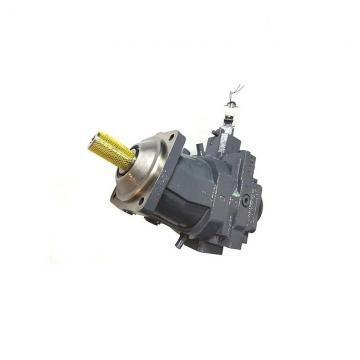 Denison PV20-2R1D-C02-000 Variable Displacement Piston Pump