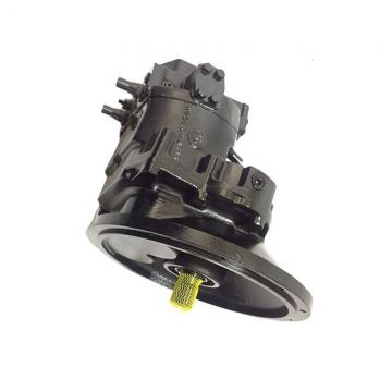 NACHI IPH-56B-40-125-11 Double IP Pump
