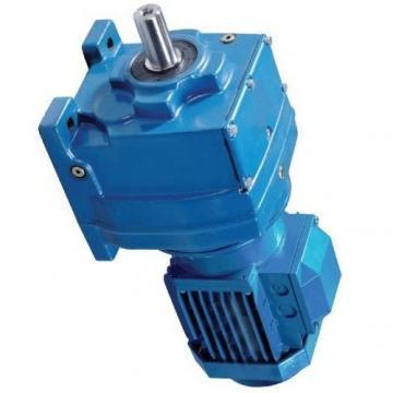 NACHI PVS-2B-35N2-12 PVS Series Variable Volume Piston Pumps