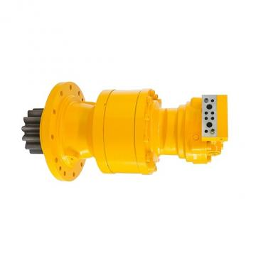 NACHI IPH-44B-20-20-11 Double IP Pump