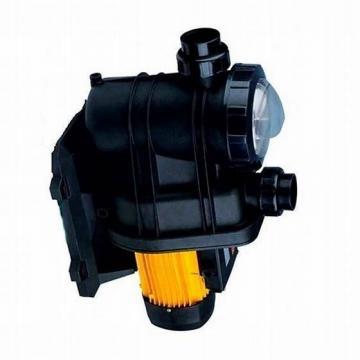 NACHI IPH-35B-13-40-11 Double IP Pump