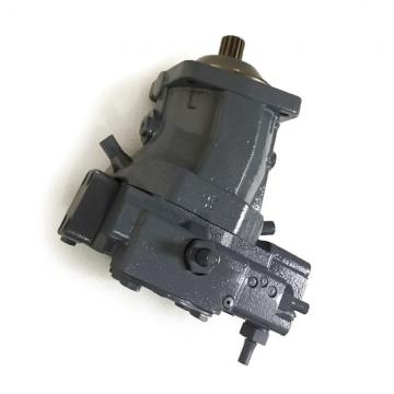 Parker PV140R1K1T1NZCB Axial Piston Pump