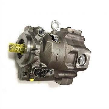 Parker PV140R1K1B1NFWS Axial Piston Pump
