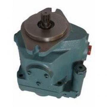 Parker PV180R1D1T1NWCC Axial Piston Pump