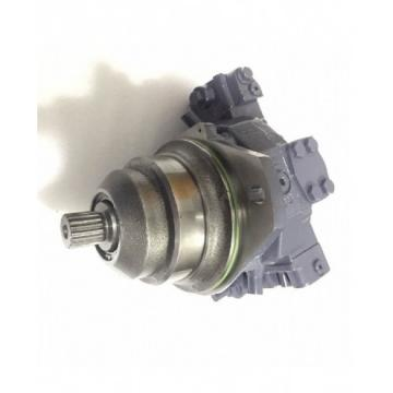 Rexroth 4WE10D3X/OFCG24N9K4 Directional Valves