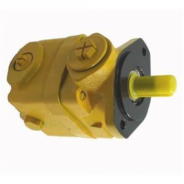 Rexroth A10VSO100DFLR/31R-VPA12N00 Axial Piston Variable Pump
