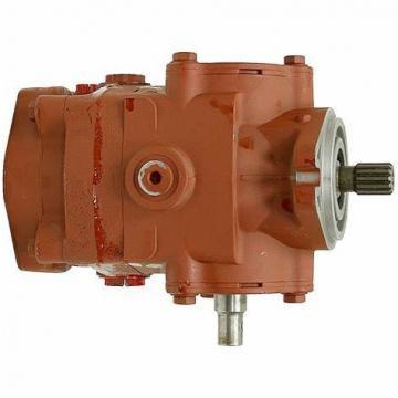 Rexroth A10VSO28DR/31R-PPA12K01 Axial Piston Variable Pump