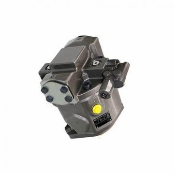 Rexroth DBW20AG2-5X/315S6EG24N9K4R12 Pressure Relief Valve