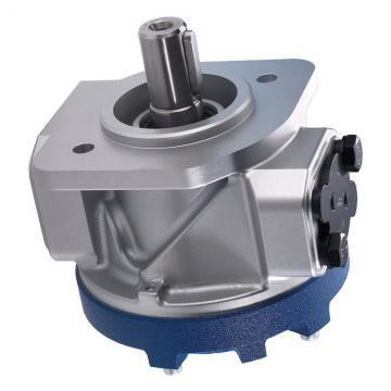 Vickers PVH131L02AF30B252000001002AA010A Pressure Axial Piston Pump