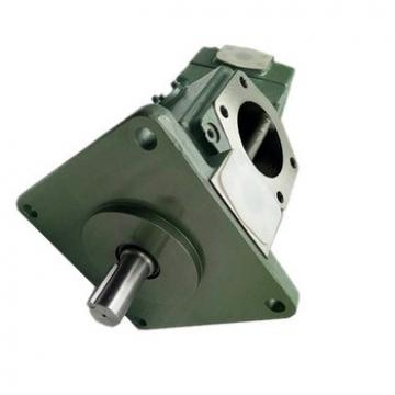 Vickers DG4V-3-2A-M-U-C6-60 Solenoid Operated Directional Valve