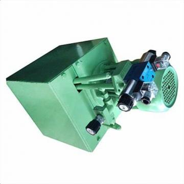 Vickers PVH074R02AA10A250000001002AB010A Pressure Axial Piston Pump