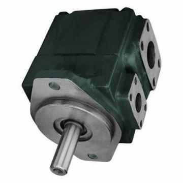 Vickers 2520V17A8-1CC22R Double Vane Pump