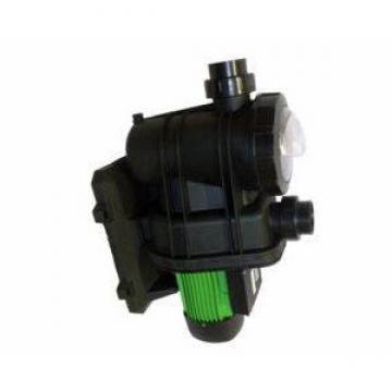 Yuken A56-L-R-03-K-A120-32 Variable Displacement Piston Pumps