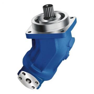 Yuken A16-F-R-07-S-K-32 Variable Displacement Piston Pumps