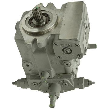 Yuken PV2R23-65-116-F-REAA-41 Double Vane Pumps