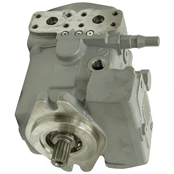Daikin DVMB-3V-20 Single Stage Vane Pump #1 image