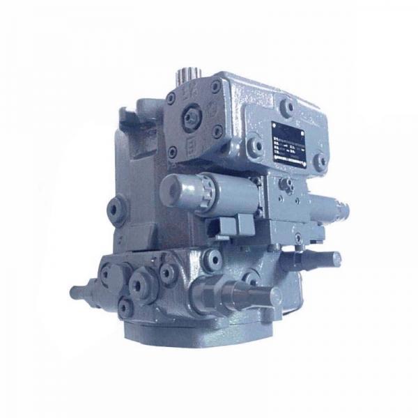 Denison PV10-2R1D-F00 Variable Displacement Piston Pump #1 image