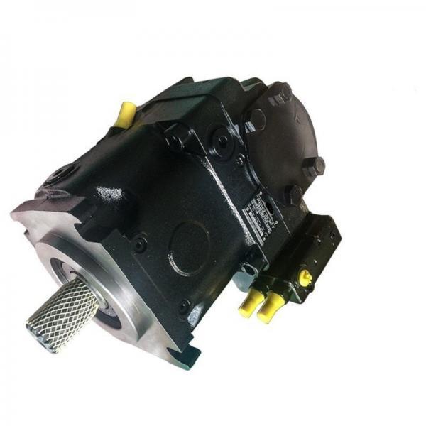 Denison PV20-2L1B-F00 Variable Displacement Piston Pump #1 image