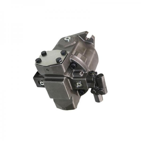 Denison PV15-1L1D-F00 Variable Displacement Piston Pump #1 image