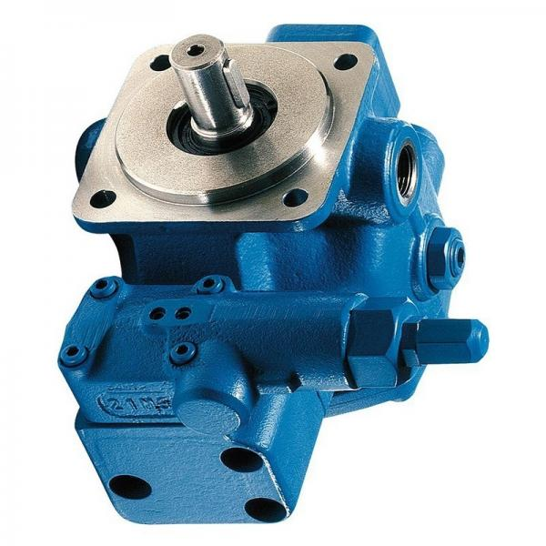 Vickers DG4V-3S-6C-M-U6-H5-60 Solenoid Operated Directional Valve #1 image