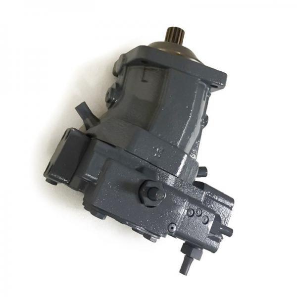 Parker PV140R1K1T1NZCB Axial Piston Pump #1 image