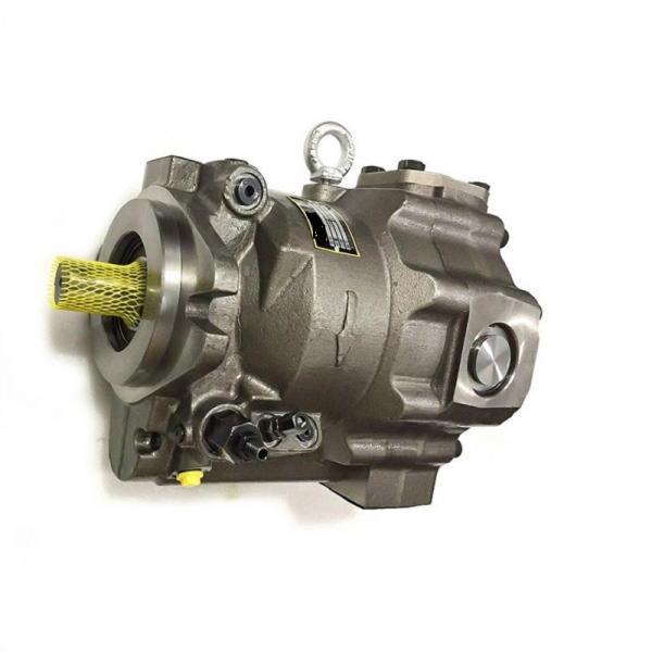 Parker PV270R2L1T1WMMW Axial Piston Pump #1 image