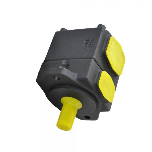 Parker PV040R1K1T1NMCC Axial Piston Pump #1 image