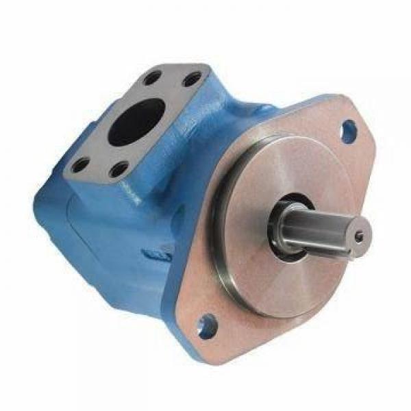 Parker PV032R1K1T1NDCC Axial Piston Pump #1 image
