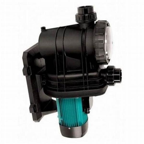 Parker PV140R1K1T1NMLD Axial Piston Pump #1 image