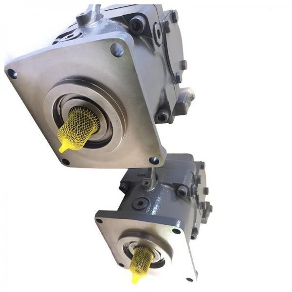 Rexroth 4WRPEH10C3B100L-2X/G24KO/F1M Solenoid Directional Control Valve #1 image