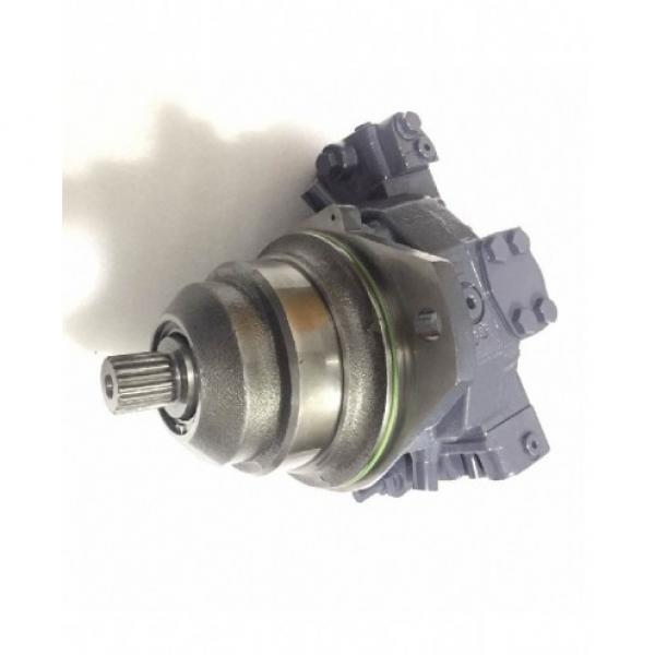 Rexroth ZDB10VA1-4X/200 Pressure Relief Valve #1 image