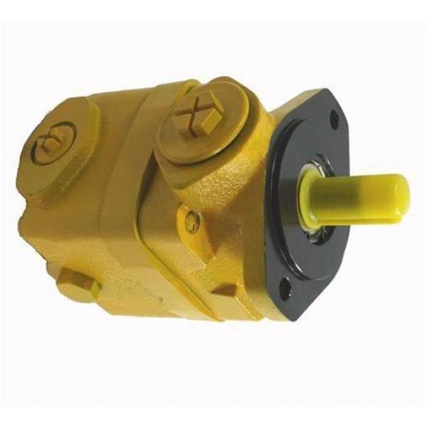 Rexroth DBDA10K1X/100V Pressure Relief Valves #1 image