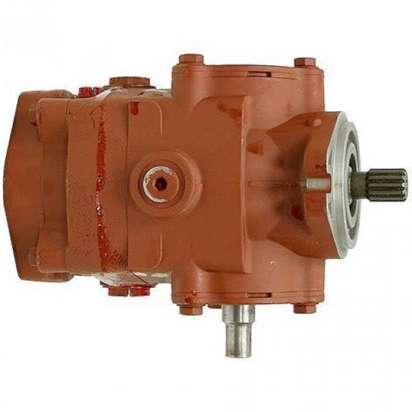 Rexroth A4VSO71DR/30R-PPB13N00 Axial Piston Variable Pump #1 image