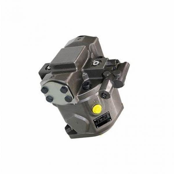 Rexroth M-3SED10CK1X/350CG24N9K4QMAG24 Directional Seat Valve #1 image