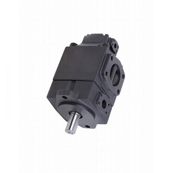 Rexroth A4VSO250DR/22R-PZB13N00 Axial Piston Variable Pump #1 image