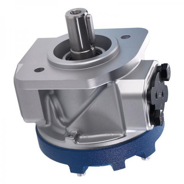 Vickers PVH074L13AA10A250000001AF1AB010A Pressure Axial Piston Pump #1 image
