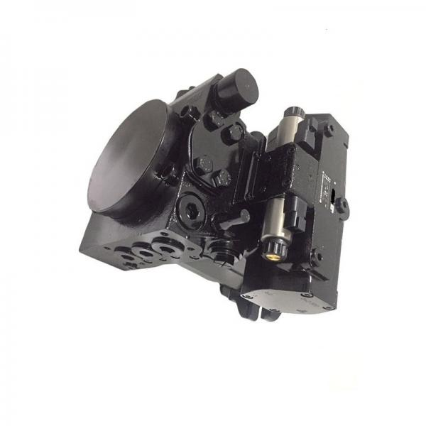 Vickers DG4V-3-OA-M-U-H7-60 Solenoid Operated Directional Valve #1 image