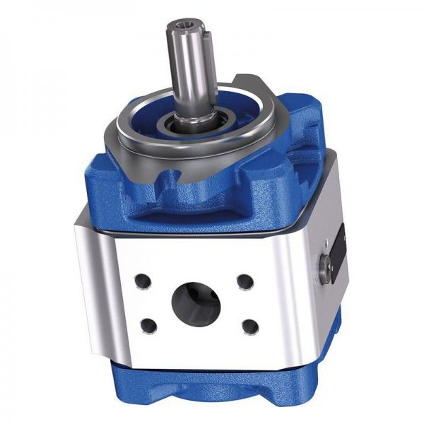 Yuken DMT-06-2B3A-30 Manually Operated Directional Valves #1 image