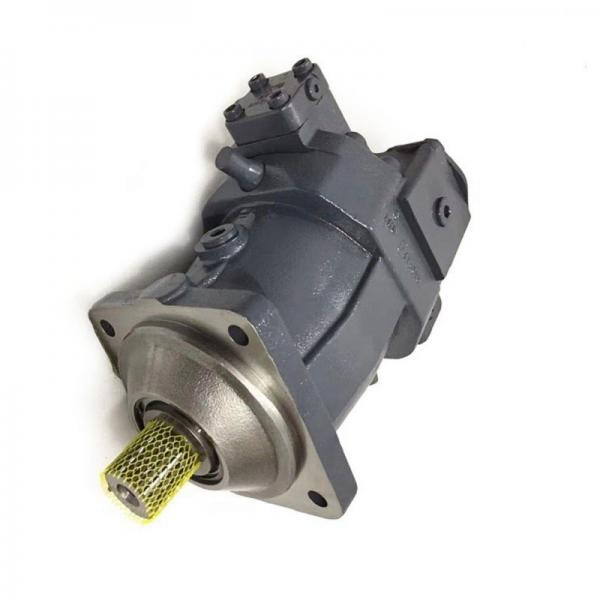Yuken PV2R12-23-33-L-RAA-40 Double Vane Pumps #1 image