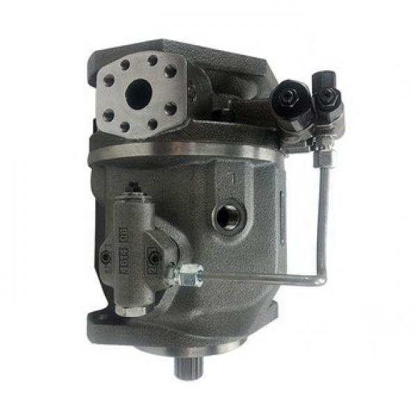 Yuken BST-06-V-3C2-A200-47 Solenoid Controlled Relief Valves #1 image